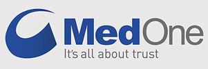 Satisfied Customers - MedOne   WEDO - Customer Experience Solutions