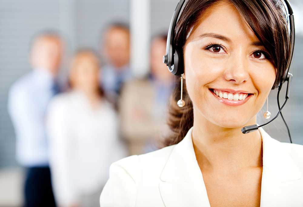 Global Support Center   Wedo - Customer Experience Solutions
